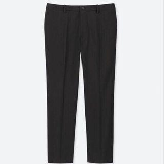 Selling UNIQLO Black Formal/Business Pants