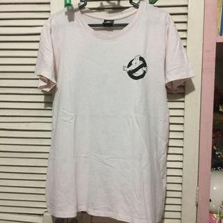 Cotton On Ghostbusters Tee shirt