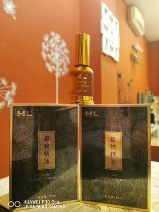 HL Plant Essential Oil#幸福狐狸精油#