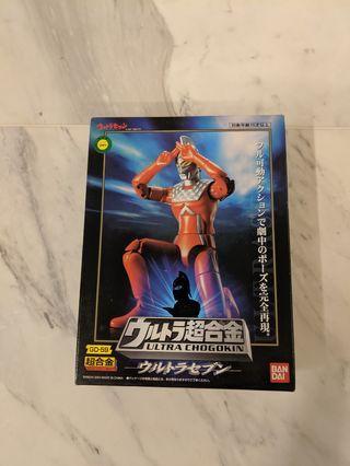 Ultraman chogokin gd-59