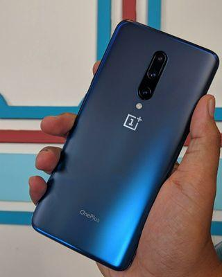 OnePlus 7 Pro Nebula Blue 8/256GB