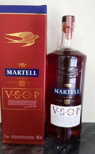 VSOP Martell 1L