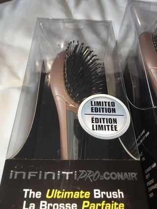 Limited edition Conair brush