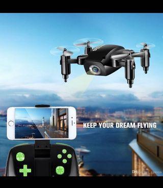 LbLa s9 mini Drone