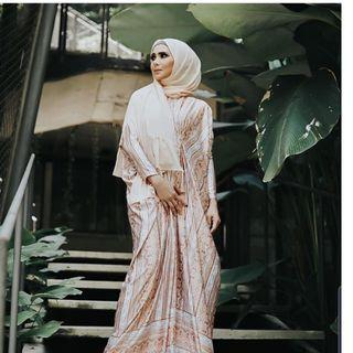 Amala Kaftan by Ariani