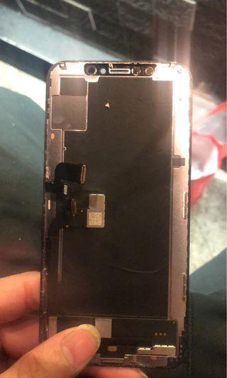 iPhone 手機維修