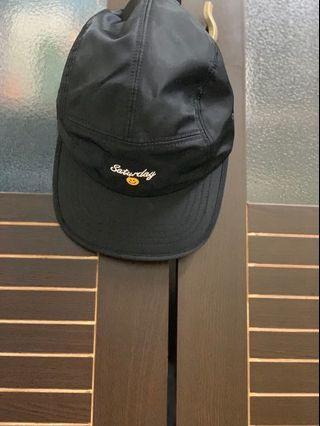 🚚 五分帽