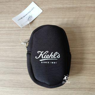 Authentic Brand New Kiehl's Coin Pouch