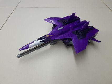 Transformers Combiner Wars Cyclonus