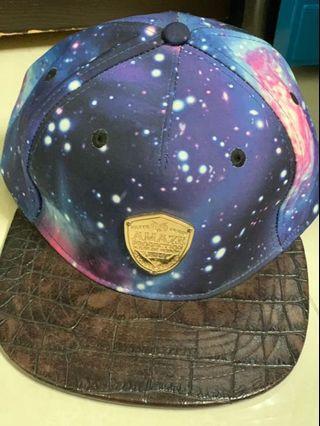 🚚 星空棒球帽