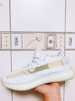 🚚 ADIDAS YEEZY 350 V2 HYPERSPACE 亞洲限定