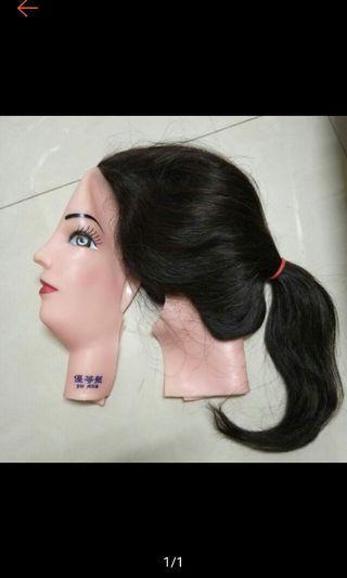 美髮用品 優等髮 16吋