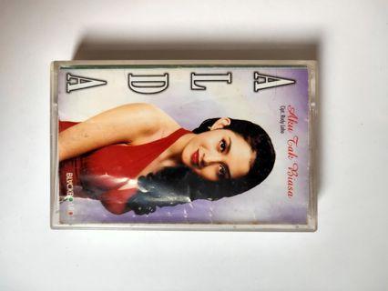 Kaset tape ALDA RISMA