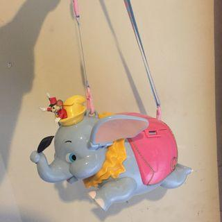Disney's Dumbo - Candy & Popcorn case