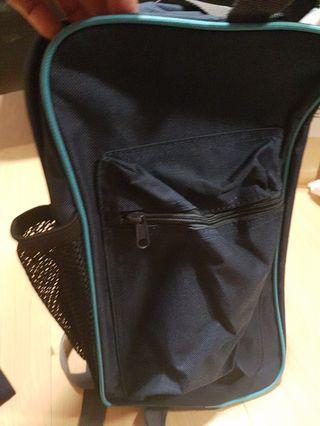 Sling Bag / Shoe bag