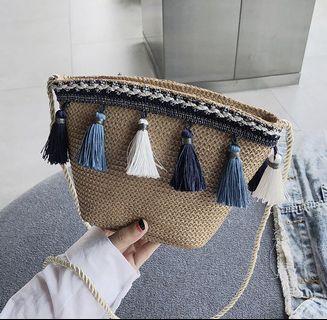 Handmade sling bag PO🥳