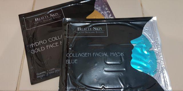 [NEW] Beauty Skin Mask