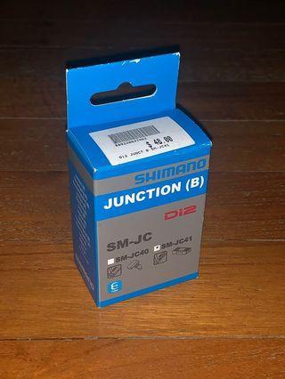 Di2 Junction Box B