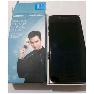 Samsung Galaxy J2 pro dus dan unit only