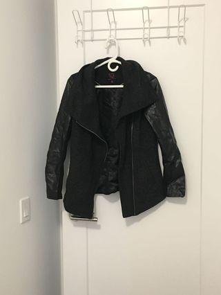 Material Girl Jacket XS