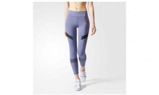 BNWT Adidas XS Climalite Leggings