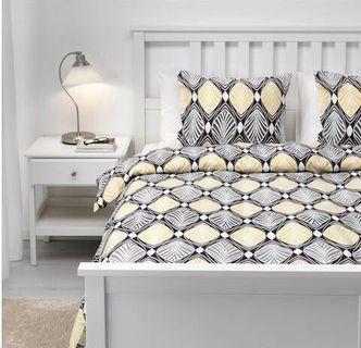IKEA 海思菲布拉款式 天絲冷感夏涼床單/被袋/四件套