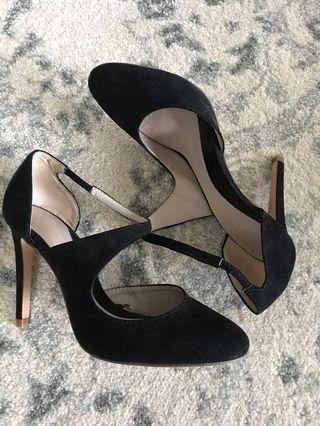 ZARA Heels, Brand New Size 7 [PRICE DROP]