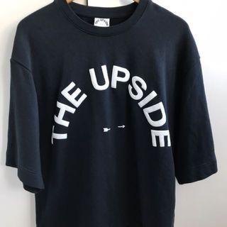 The Upside Jumper