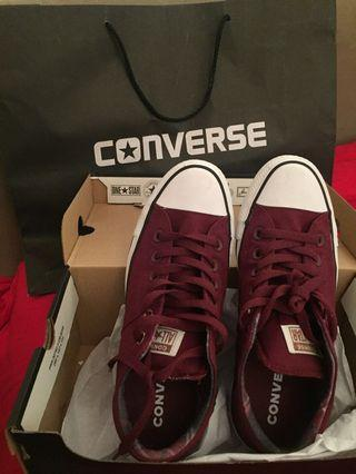 Authentic Converse CTAS Madison Ox Sneaker