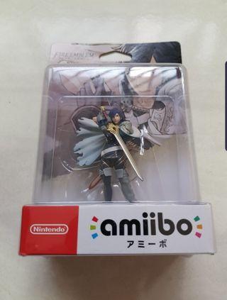 Nintendo Amiibo -Chrom, Tiki, Marth