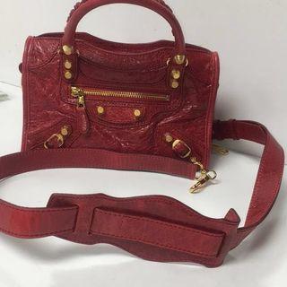 🚚 Balenciaga Bag - Reserved Deposit