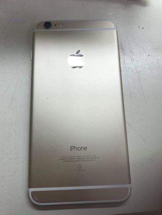 🚚 Iphone6 plus 16G 金