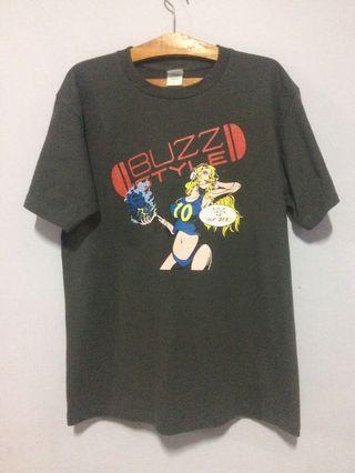 Buzz style tshirt