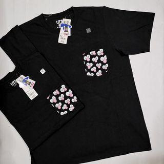 🚚 Kaws Sesame Street T-shirt