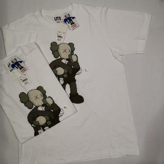 Kaws Sesame Street T-shirt