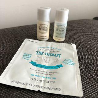 💯 [The Face Shop] All ~ Travel Kits for Face #Rayathon50