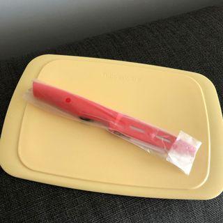 💯 [Tupperware] All ~ Knife & Cutting / Chopping Board #Rayathon50