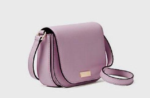 Kate Spade crossbody mini bag/wallet