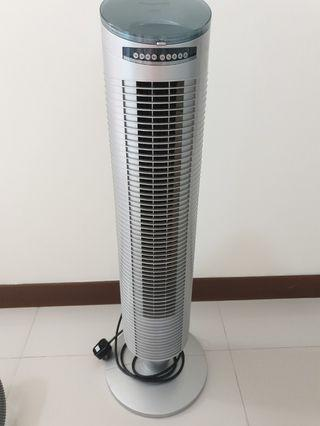 Rowenta tower fan