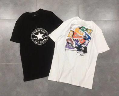 Converse Tee 短袖T恤