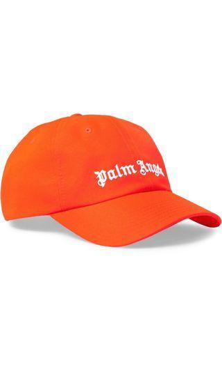 Palm Angels Cap