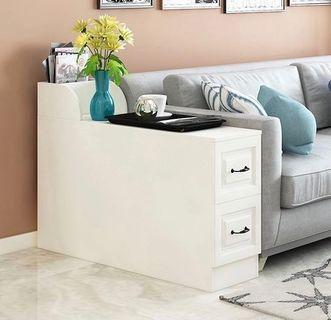 梳化邊櫃茶几床頭櫃 多種顏色和尺寸