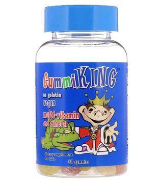 🚚 Multi-Vitamin & Mineral, For Kids, 60 Gummies