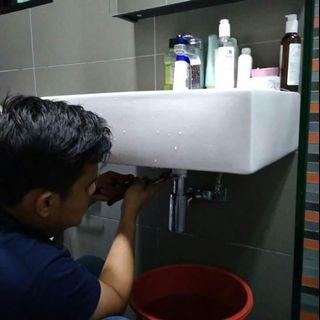 Plumbing area ampang
