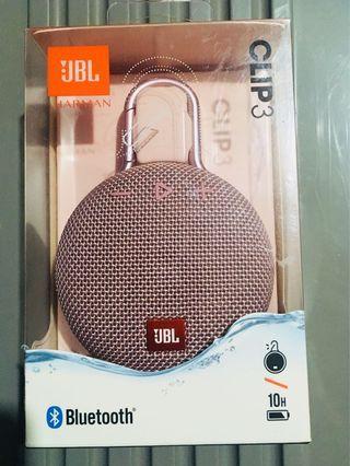 JBL Clip3