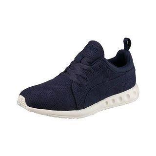 Sepatu Puma Carson Runner Camo Mesh Navy
