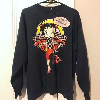 Vintage Betty jumper