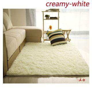 Soft Fur Carpet Large