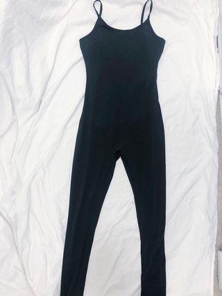Full Bodysuit/Romper