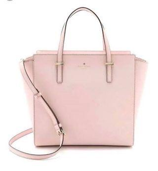 Kate Spade Bag hayden pink
